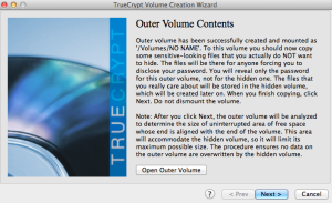 outer-volume